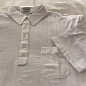 Other - Men's knit shirt. XL. Short sleeve